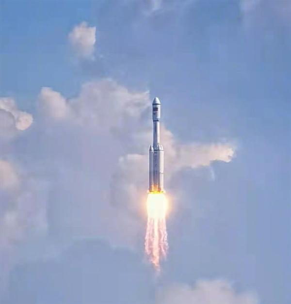 历时约6.5小时 天舟三号成功对接于天和核心舱