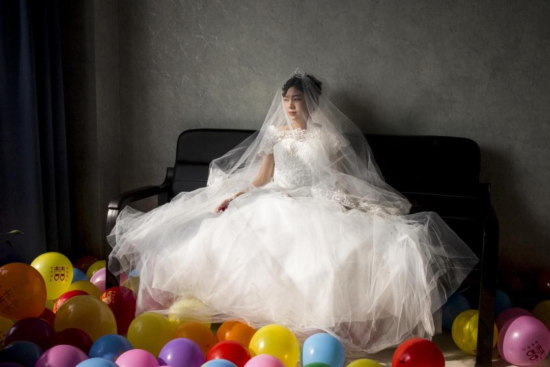 娶媳妇太难!结婚花费百万,农村男娶不起
