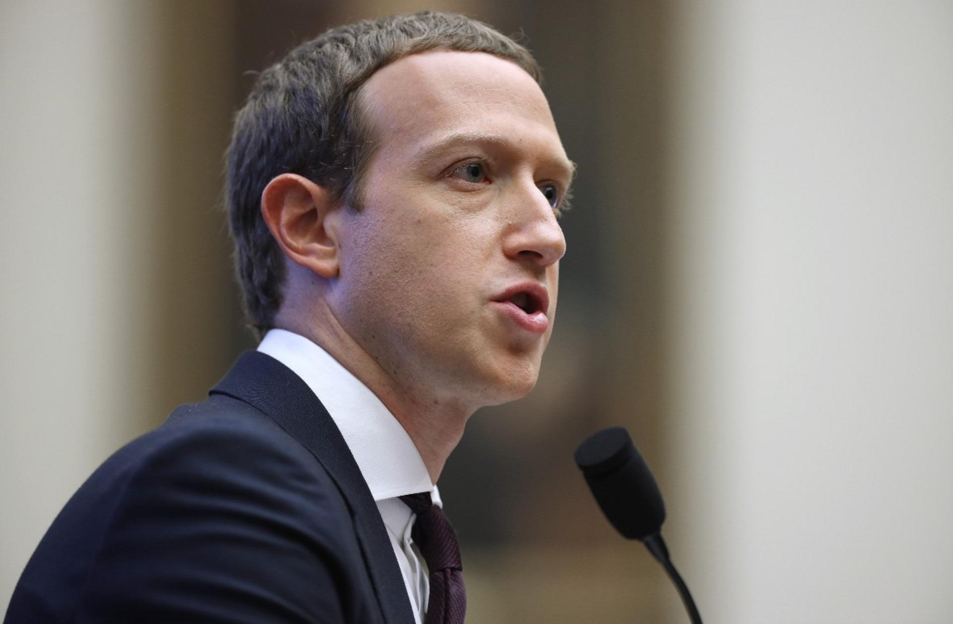 扎克伯格多重要?Facebook为保护他多缴了49亿美元罚款