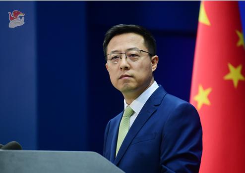 """拜登联大发言声称""""我们并不寻求新冷战"""",中国外交部做出三点回应"""