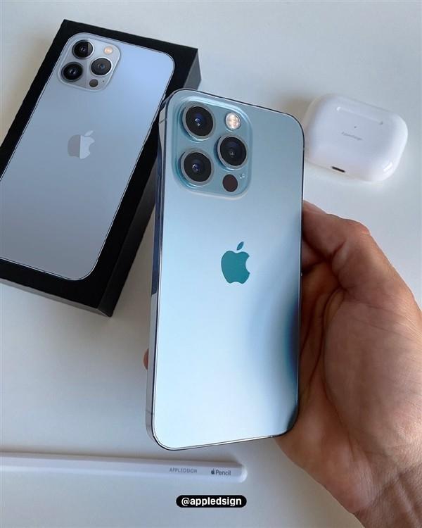 消息称iPhone 14或不会有mini机型:苹果砍掉与否看实际销量