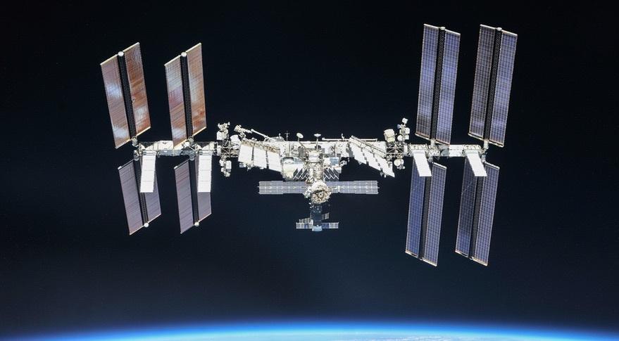 """NASA称不惧怕与中国竞争 打造""""商业空间站""""避免""""缺口"""""""