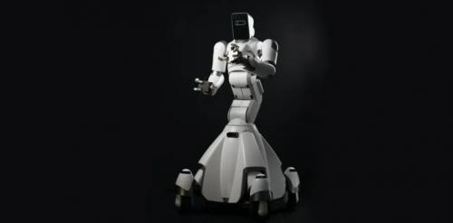 喜报 全球首个激光动捕机器人——中国AVATAR,赴美圆满完成Avatar XPRIZE竞赛半决赛