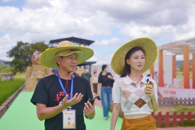 YY直播助力乡村振兴系列活动吸引百万网友在线围观