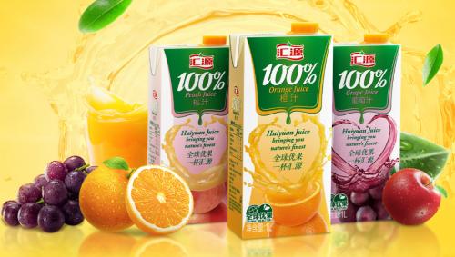 每一滴果汁都来之不易,汇源打造全方位可追溯产业链体系