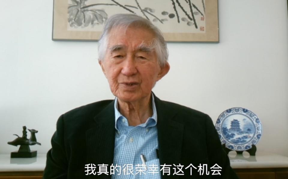 如何构建安全韧性城市?南京代市长向中外专家学者取策
