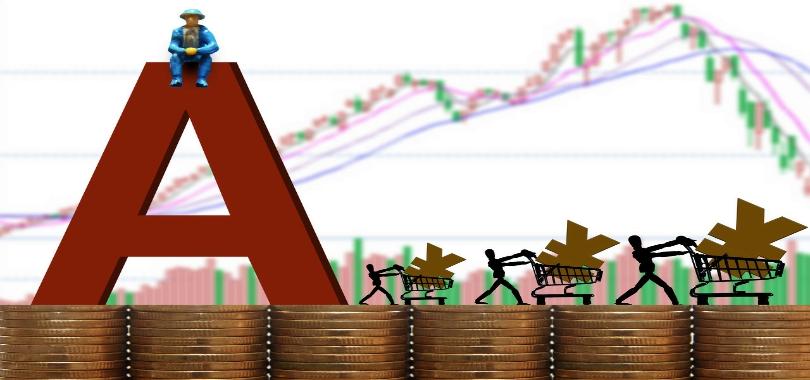 """数据追""""逃""""大减持:11家上市公司遭股东集中减持超12亿元"""